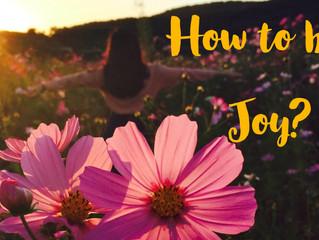 How to buy Joy?