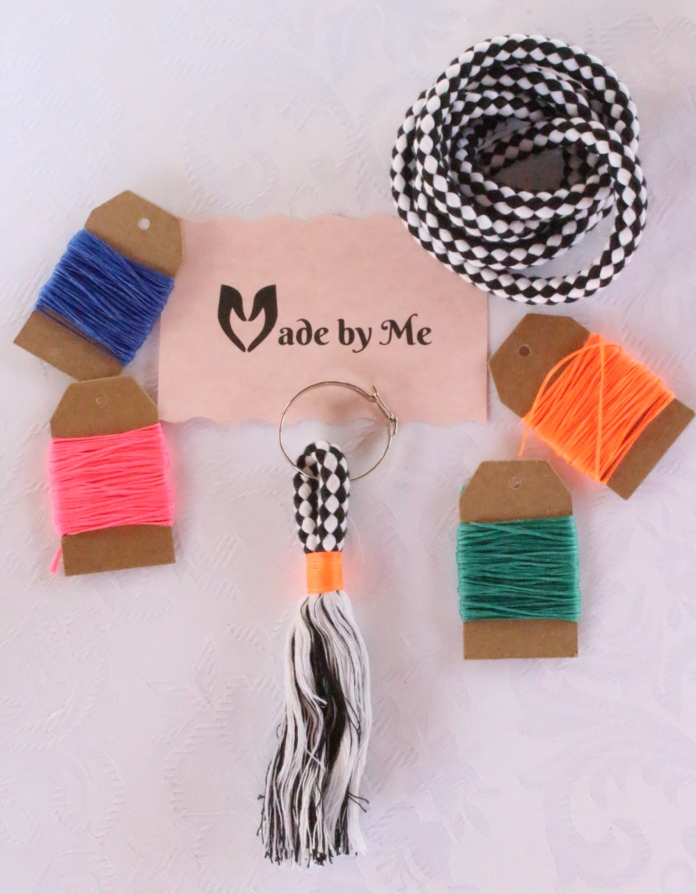 Tassel making Supplies