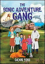 Release date 9/6/16 for The Sonic Adventure Gang!