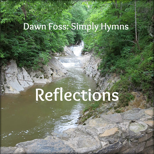 Simply Hymns: Reflections