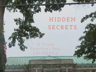 "FREE eBook: ""Hidden Secrets"""
