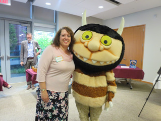 Ridgefield Library Love Your Library Event