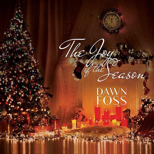 The Joy of the Season CD