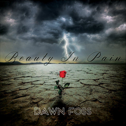 Beauty in Pain CD