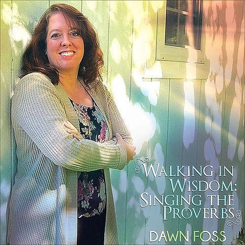 Walking in Wisdom CD