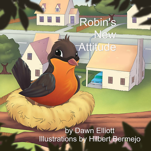 Robin's New Attitude
