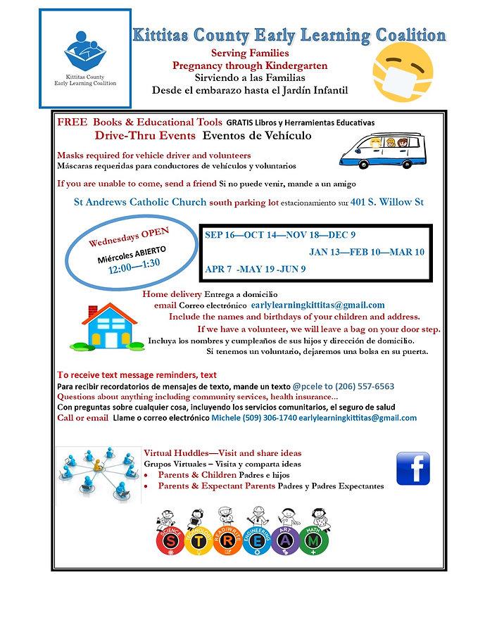 Event Schedule 2020-2021 COVID 8-28-20 (