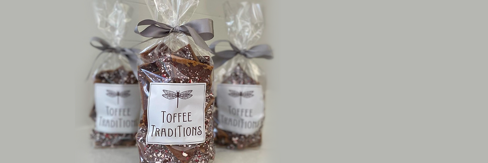 Corporate Gifts - Toffee Traditions