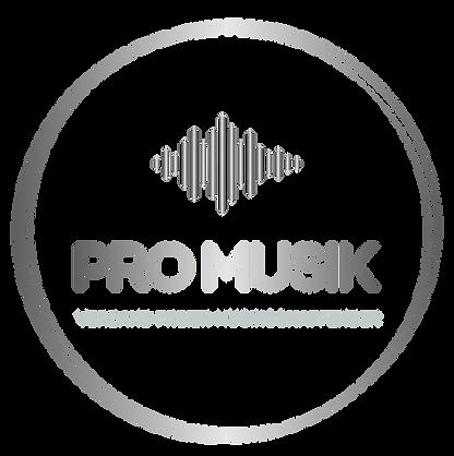 PRO MUSIK Logo
