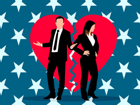 Friendship, Dating & Marriage in a Charged Political World