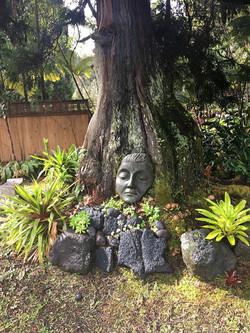 Tree Godess