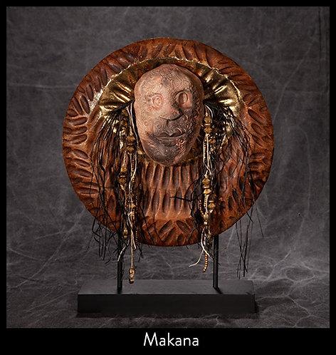 """Makana"" Ira Ono"