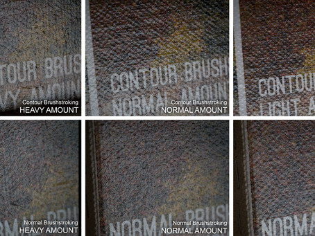 Product Feature: Heirloom Canvas