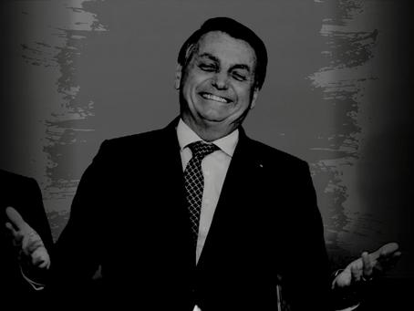 """Mais de 200 mil mortes e para Bolsonaro """"a vida continua"""""""