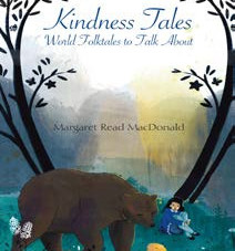 Kindness Tales Launches April 7th