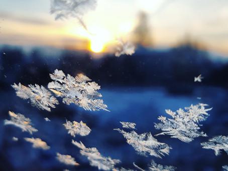 Blog dec: Eenzame Kerst