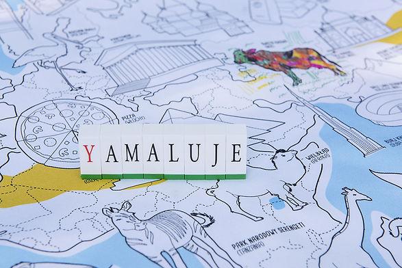 Yamaluje