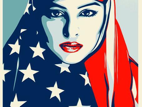 Episode 001: Muslim American Identity