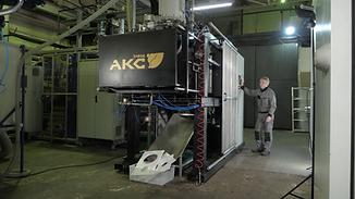 аВТОМАТ МОДЕЛЬНЫЙ фа 400 ФА 800 для производство моделей из полистирола Завод АКС ЛГМ ЛВМ модельный участок литье алюминий медь чугун сталь