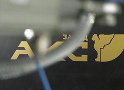 Автомат формовочный для производства полистирольных моделей ЛГМ, Завод АКС
