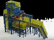АКС ЛГМ линия формовочная литье металлов чугун сталь алюминий медь бронза