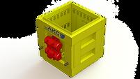 виброопока АКС ЛГМ литейная формовочная линия