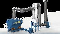 АКС ЛГМ линия формовочная литье металлов чугун сталь алюминий медь бронза охладитель песка