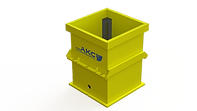 АКС ЛГМ линия формовочная литье металлов чугун сталь алюминий медь бронза оппока