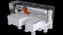 Завод АКС Станок СО-1500  для резки алюминиевых плит толщиной 200мм дископильный металлообрабатывающий станок