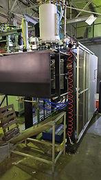 АКС литейное оборудование ЛГМ ЛВМ ХТС ПГС автомат полистирольный