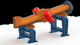 Завод АКС вибро транспортер и вибро рассеиватель ЛГМ формовка литье металлов сталь чугун медь латунь