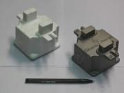 Отливка+модель (ЛГМ)