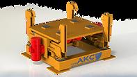 АКС ЛГМ линия формовочная литье металлов чугун сталь алюминий медь бронза вибростол