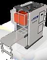 АВТОМАТ МОДЕЛЬНЫЙ фа 400 ФА 800 для производство моделей из полистирола Завод АКС ЛГМ ЛВМ модельный