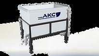 АКС ЛГМ полистирол литейная формовочная линия Ванна охлаждения для пресс форм