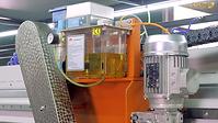 Станок дископильный для резки плит из алюминиевых сплавов 200 мм Завод АКС