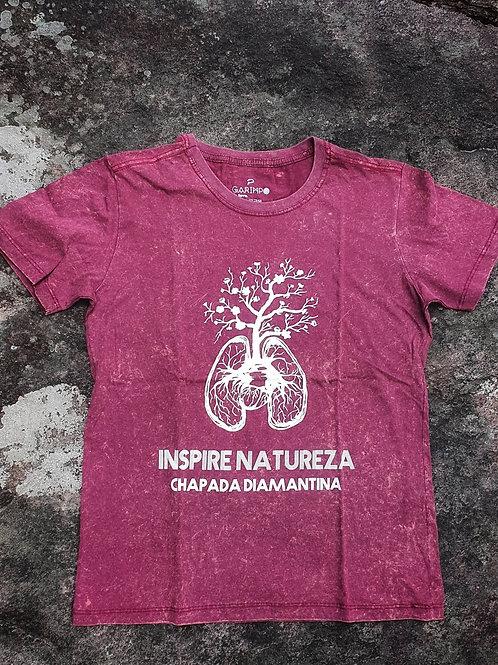 ESTAMPA INSPIRE NATUREZA