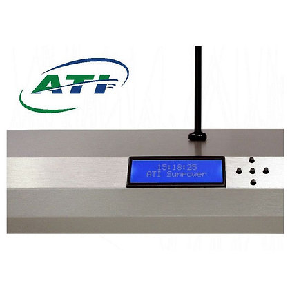 ATI Sun Power 8x24 Watt