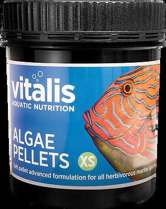 ויטליס - אלג'י פלטס מזון צמחי