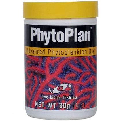 פיטופלאן - מזון פלנקטון צמחי