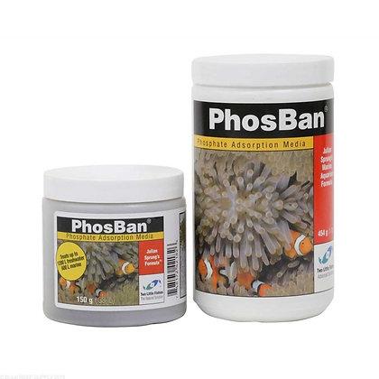 סופח פוספאט - Phosban