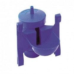 כלי מים אוטומטי פיה רחבה