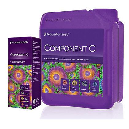 Component C קומפוננט