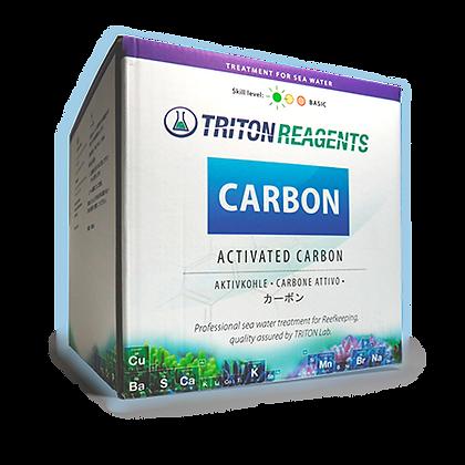 פחם פעיל - Carbon