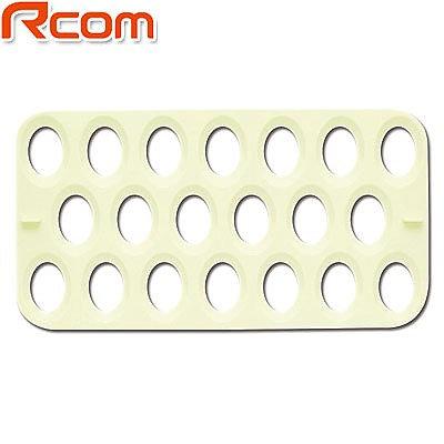 20 Standard Egg Tray