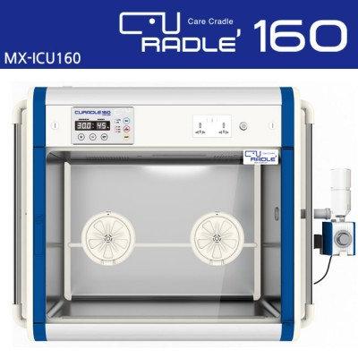 Curadle Smart incubator MAX