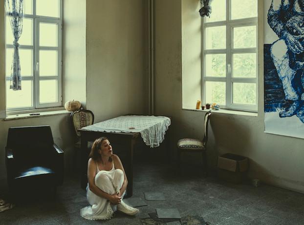 actress basak akan