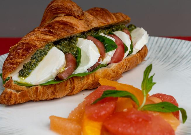 Friendi Cafe Patisserie