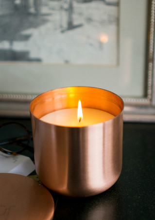 kuf-candles