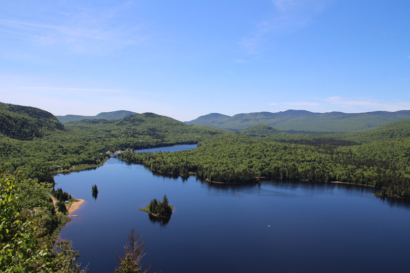 Nationalpark Mont-Tremblant